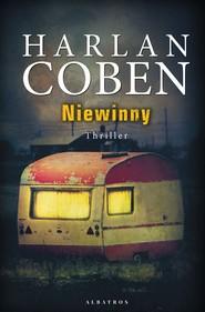 okładka NIEWINNY, Ebook | Harlan Coben