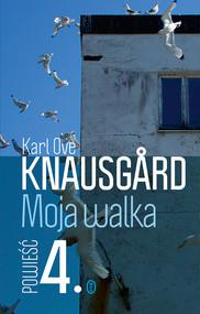 okładka Moja walka. Księga 4, Ebook   Karl Ove Knausgård