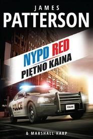 okładka Piętno Kaina, Ebook | James Patterson, Marshall  Karp