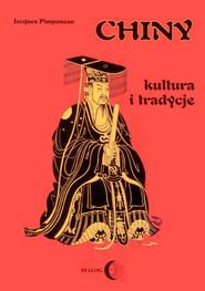 okładka Chiny. Kultura i tradycje, Ebook   Jacques Pimpaneau