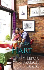 okładka Lekcja dojrzałych uczuć, Ebook | Jessica Hart