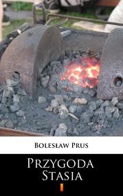 okładka Przygoda Stasia, Ebook | Bolesław Prus
