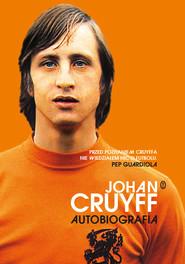 okładka Autobiografia, Ebook | Johan Cruyff