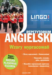 okładka Angielski. Wzory wypracowań, Ebook | Dobrosława Wiktor, Paweł Marczewski