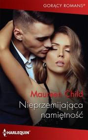 okładka Nieprzemijająca namiętność, Ebook | Maureen Child