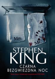 okładka Czarna bezgwiezdna noc, Ebook | Stephen King