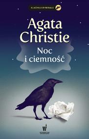 okładka Noc i ciemność, Ebook | Agata Christie