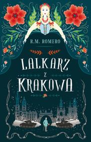 okładka Lalkarz z Krakowa, Ebook   R. M. Romero