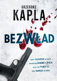 okładka Bezwład, Ebook   Grzegorz Kapla