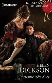 okładka Porwanie lady Alice, Ebook | Helen Dickson