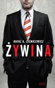 okładka Żywina, Ebook   Rafał A. Ziemkiewicz