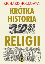 okładka Krótka historia religii, Ebook | Richard Holloway