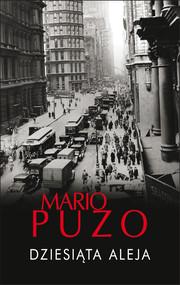okładka Dziesiąta aleja, Ebook | Mario Puzo