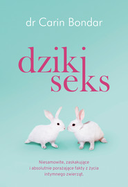 okładka Dziki seks, Ebook | Carin Bondar