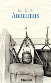 okładka Anonimus, Ebook | John  Smith
