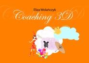 okładka Coaching 3D, Ebook | Eliza  Wolańczyk
