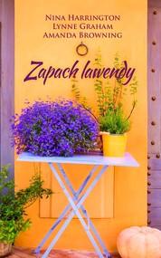 okładka Zapach lawendy, Ebook | Nina Harrington, Lynne Graham, Amanda Browning