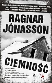 okładka Ciemność, Ebook | Ragnar Jónasson
