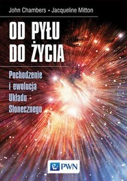 okładka Od pyłu do życia, Ebook | John B.  Chambers, Jacqueline  Mitton