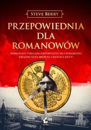 okładka Przepowiednia dla Romanowów, Ebook | Steve Berry
