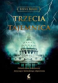 okładka Trzecia tajemnica, Ebook | Steve Berry