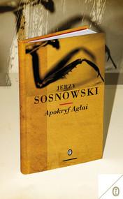 okładka Apokryf Agłai, Ebook   Jerzy Sosnowski