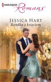 okładka Randka z księciem, Ebook | Jessica Hart
