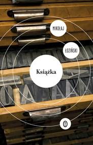 okładka Książka, Ebook | Mikołaj Łoziński