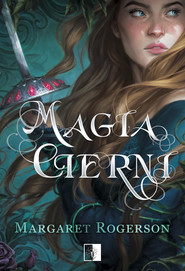 okładka Magia Cierni, Ebook | Margaret Rogerson