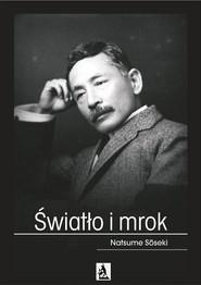 okładka Światło i mrok, Ebook | Natsume  Sōseki
