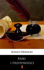 okładka Bajki i przypowieści, Ebook | Ignacy Krasicki