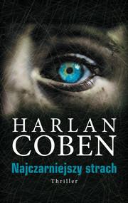 okładka Najczarniejszy strach, Ebook   Harlan Coben