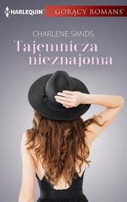 okładka Tajemnicza nieznajoma, Ebook | Charlene Sands
