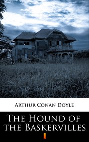 okładka The Hound of the Baskervilles, Ebook | Arthur Conan Doyle