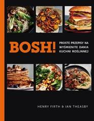 okładka Bosh!, Ebook | Henry Firth, Ian Theasby