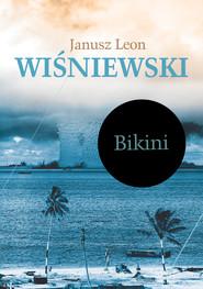 okładka Bikini, Ebook   Janusz L. Wiśniewski