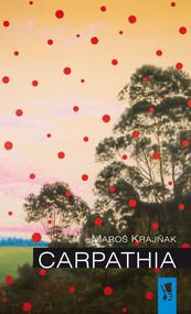 okładka Carpathia, Ebook | Maroš  Krajňak