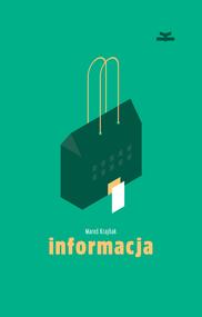 okładka Informacja, Ebook   Maroš  Krajňak