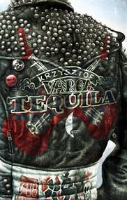 okładka Tequila, Ebook | Krzysztof Varga