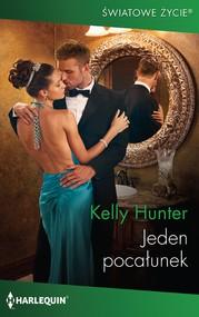 okładka Jeden pocałunek, Ebook | Kelly Hunter