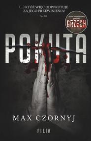 okładka Pokuta, Ebook | Max Czornyj