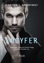 okładka Lucyfer, Ebook | Jennifer L. Armentrout
