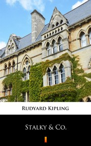 okładka Stalky & Co., Ebook | Rudyard Kipling
