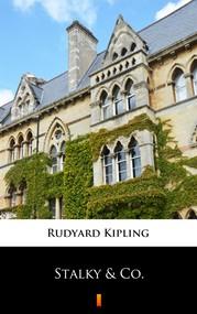 okładka Stalky & Co., Ebook | Rudyard Kipling