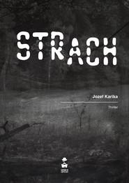okładka Strach, Ebook | Jozef Karika