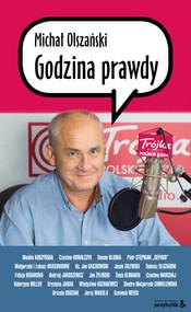 okładka Godzina prawdy, Ebook   Michał Olszański