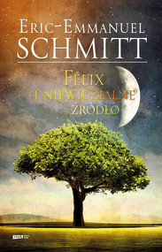 okładka Félix i niewidzialne źródło, Ebook | Eric-Emmanuel Schmitt