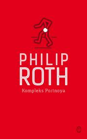 okładka Kompleks Portnoya, Ebook | Philip Roth