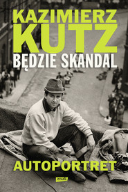 okładka Będzie skandal, Ebook | Kazimierz Kutz