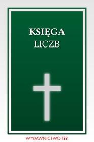okładka Księga Liczb, Ebook | autor zbiorowy